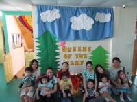 Queens Of The Camp (A Cambridge Imus Mother's Day Event)