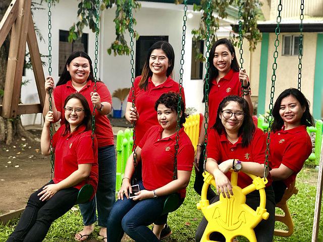 Team Imus 4