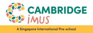 Cambridge Child Development Centre - Imus Cavite