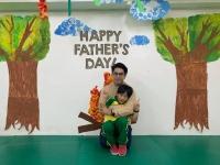 Father's Day Celebration!