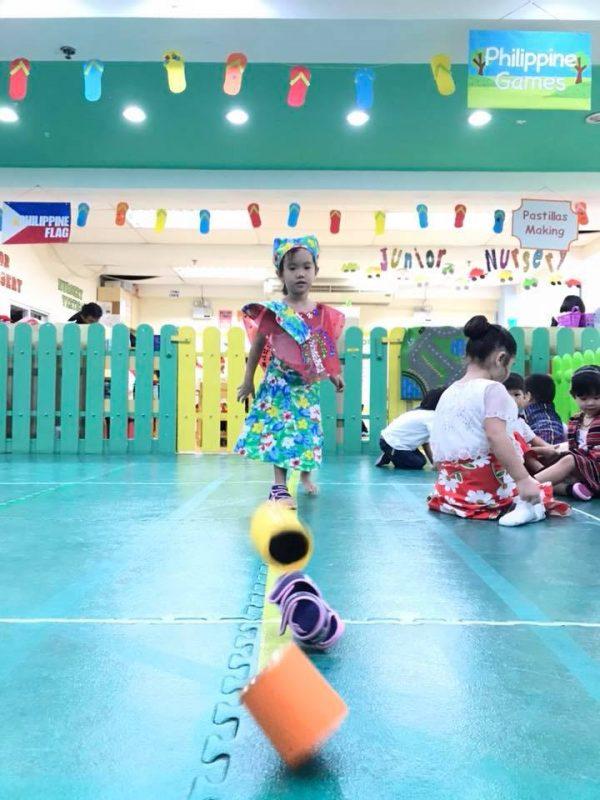 Cambridge Legaspi-Makati - Araw ng Wika article image