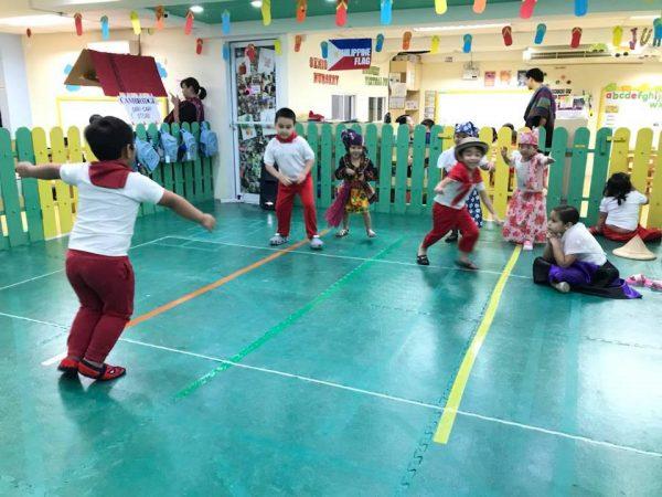 Cambridge Legaspi-Makati - Araw ng Wika article image 2