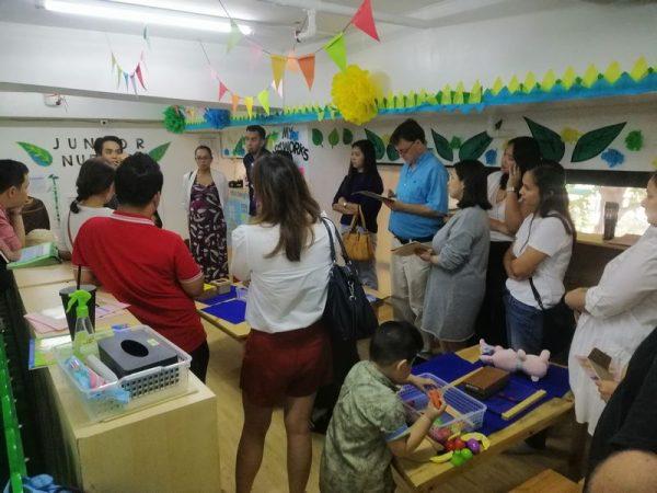 Legaspi Parents Orientation photo 1