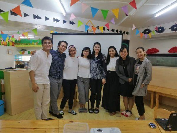 Legaspi Parents Orientation photo 3