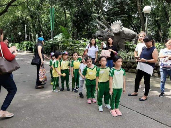 Senior Nursery Goes to Rave of Pasig 02