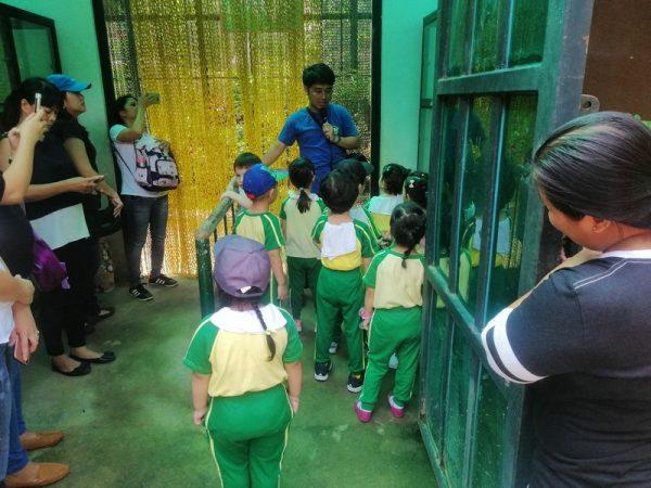 Senior Nursery Goes to Rave of Pasig 03
