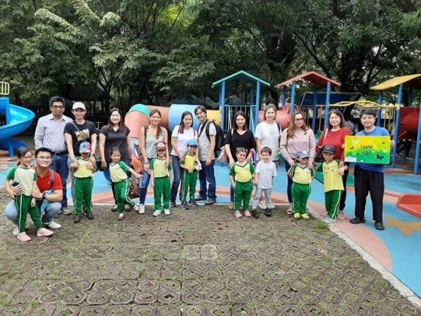Senior Nursery Goes to Rave of Pasig 04