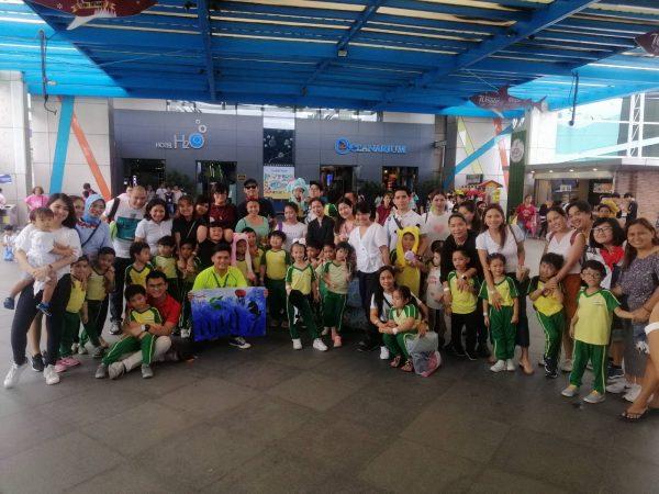 Fieldwork Activity at Manila Ocean Park 4