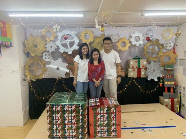 Cambridge Legaspi Christmas Party 2019 website article PIC 7
