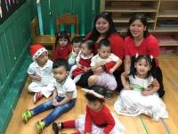 Cambridge Salcedo's A Christmas Carol