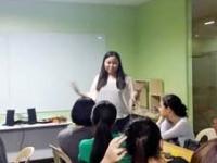 2014 Teacher's Training