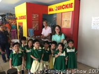 A Visit to Mr. Quickie