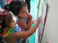 Apple-y Ever After - Term 2 Toddler Culminating Activity