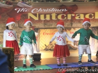 Christmas Nutcracker 2017