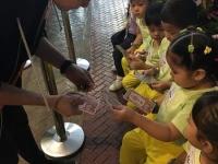 Kidz a Wonderful World at Kidzania Manila - Term 3 Fieldwork