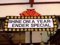 Shine On! A Year-Ender Special