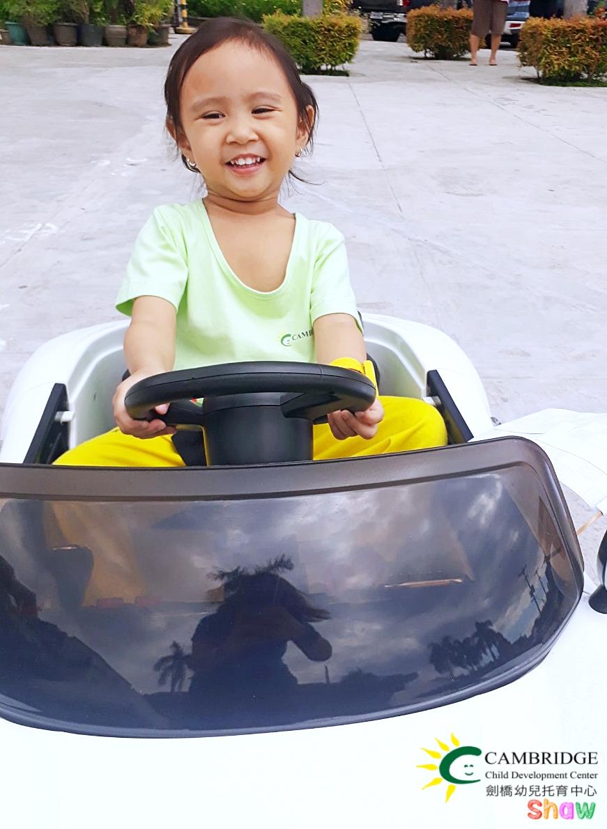 Cambridge Shaw Toddler Maneuver 01