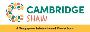 Cambridge Child Development Centre - Shaw, Mandaluyong, Philippines