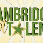 Cambridge Got Talent post featured image