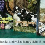 Cambridge Book Series post featured image