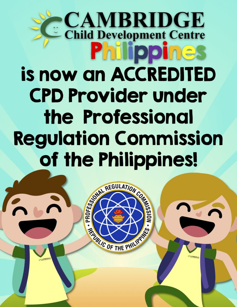 CPD Provider