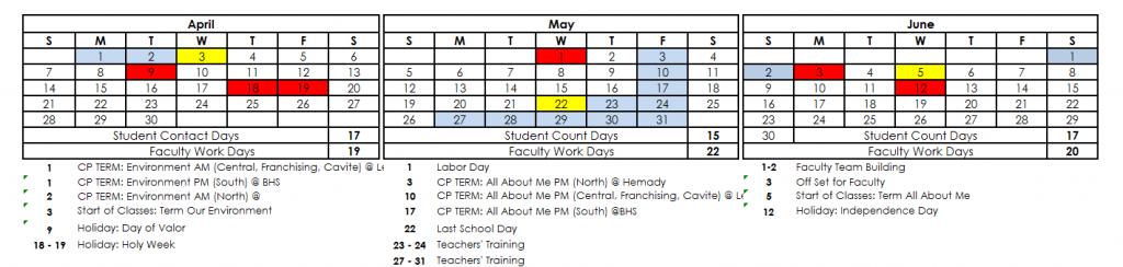 Calendar_Part2