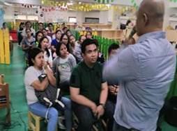 Active Shooter Seminar photo 2