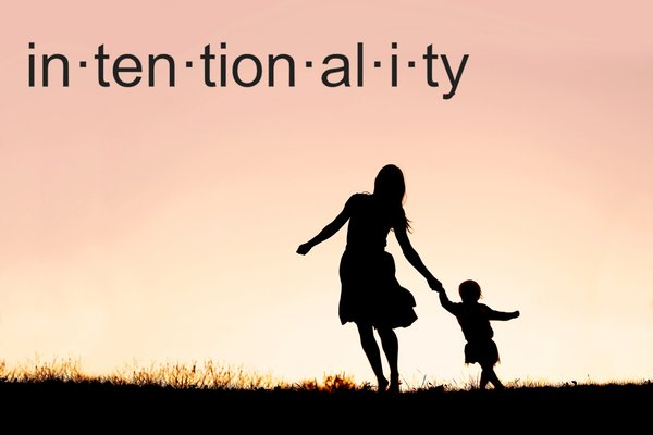 Intentionality is a Verb article image