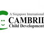Cambridge Child Development Centre logo for Facebook sharing preview