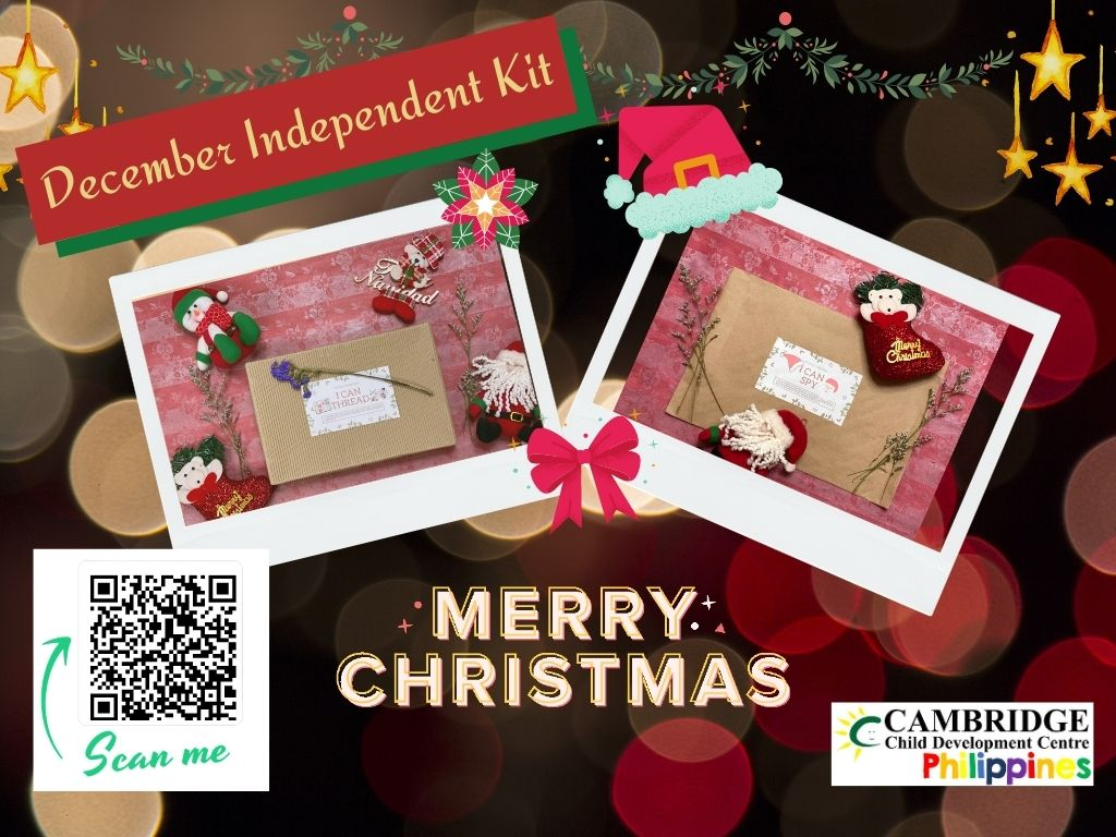 December Independent Kit