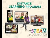 Cambridge Distance Learning Program Primer