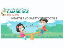Health and Safety Protocols for Face-to-Face Classes